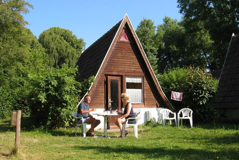 Campingplatz Bad Stuer (campingbadstuer) on Pinterest